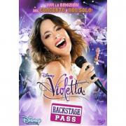 Violetta Il Concerto Backstage Pass Dvd