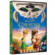 DVD Trilli e la creatura leggendaria