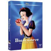 Biancaneve e i Sette Nani Dvd
