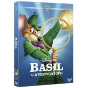 Basil L'Investigatopo Dvd