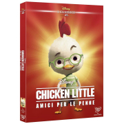 Chicken Little - Amici Per Le Penne Dvd