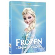Frozen - Il Regno Di Ghiaccio Dvd