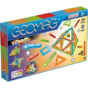 Geomag confetti 83 pezzi