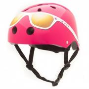 Caschetto pink glasses taglia XS