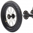 Kit 3 ruote per Trybike black