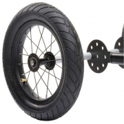 Kit 3 ruote per Trybike black