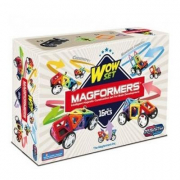 Magformers Wow set 16 pz