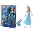 Frozen Elsa potere di ghiaccio CGH15