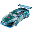 Veicolo ice racers cars cgx66 Nigel Gearsley in scala 1/55