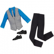 Mattel CFY03 - Vestito Ken Fashion