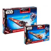 Star Wars pista blast & battle