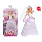 Barbie sposa dhc35