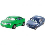 Cars 2 auto Dan Sclarkenberg & Kim Carllins dhl16