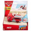 Cars Red deluxe con funzioni dkv37