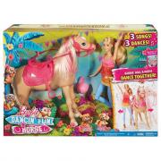 Barbie balla con tawny dmc30
