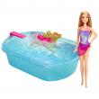 Barbie Nuota con i Cuccioli