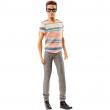 Ken fashionistas dmf41