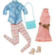 Vestiti barbie fashion 2 pack