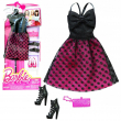 Barbie vestito da cocktail DNV25