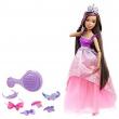 Barbie grande principessa dpk21