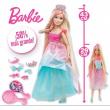 Barbie principessa dreamtopia grande DPR98
