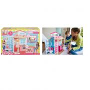 Barbie casa componibile DVV47