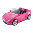 Cabriolet rosa di barbie dvx59