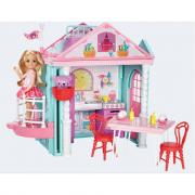 La villa di chelsea barbie dwj50