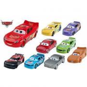 Cars 3 personaggi DXV29