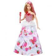 Barbie Principessa Regno delle Caramelle (DYX28)