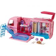Camper dei sogni di Barbie FBR34