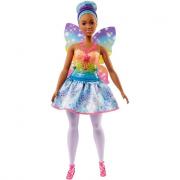 Barbie fatina Dreamtopia Fjc87