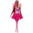 Barbie Dreamtopia - Fatina del Regno delle Pietre Preziose