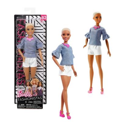 Barbie Fashionistas fjf40