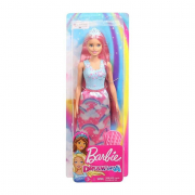 Barbie Dreamtopia Principessa Chioma Da Sogno