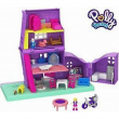 CASA DI POLLY POCKET PLAYSET RICHIUDIBILE
