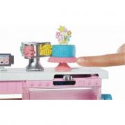 Barbie Pasticceria GFP59