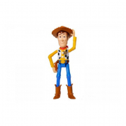Toy Story 4 Woody Parlante 18 Cm