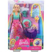 Barbie Dreamtopia playset