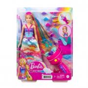 Barbie chioma da favola