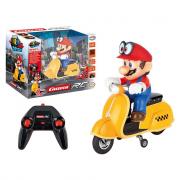 Super Mario Odyssey Scooter radiocomandato