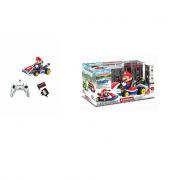 Carrera Toys RC 2.4 GHz Mario Kart Race con Suoni