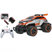 Auto radiocomandata orange breaker 2
