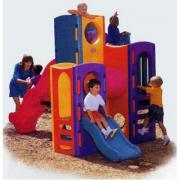 Parco giochi gigante Little Tikes