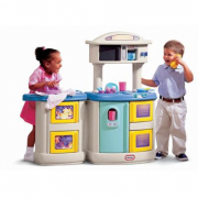 Spazio Cucina per bambini