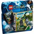 70109 Lego Chima - Rampicanti vorticosi 6-12 anni