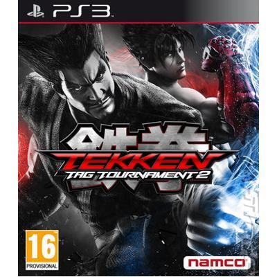 Tekken Tag Tournament 2 Playstation 3