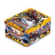 Yu-Gi-Oh! Tin da collezione Campione Eroico - Excalibur