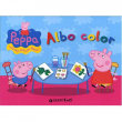 Album da colorare Peppa Pig