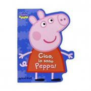 """Libro """"Ciao, io sono Peppa!"""""""